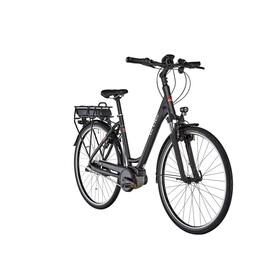 Ortler Montreux Power 500 Elcykel City svart